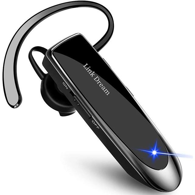 Bluetooth ワイヤレスイヤホンマイク